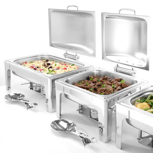 CATERING I BUFFET