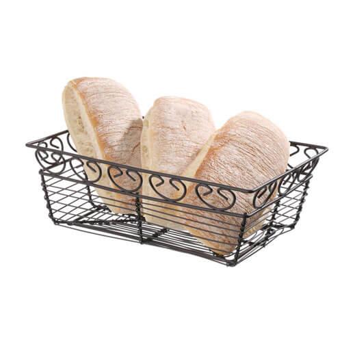 Košarice za kruh